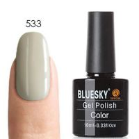 Bluesky (Блюскай) 80533 гель-лак, 10 мл