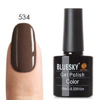 Bluesky (Блюскай) 80534 Rubble гель-лак, 10 мл