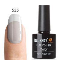 Bluesky (Блюскай) 80535 гель-лак, 10 мл