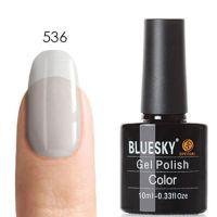 Bluesky (Блюскай) 80536 гель-лак, 10 мл