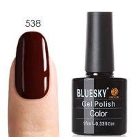 Bluesky (Блюскай) 80538 Faux Fur гель-лак, 10 мл