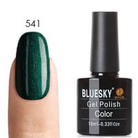 Bluesky (Блюскай) 80541 Pretty гель-лак, 10 мл