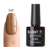 Bluesky (Блюскай) 80542 гель-лак, 10 мл