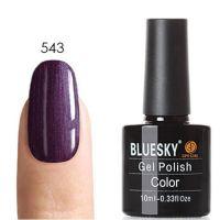 Bluesky (Блюскай) 80543 гель-лак, 10 мл