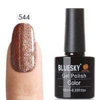 Bluesky (Блюскай) 80544 гель-лак, 10 мл