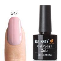 Bluesky/Блюскай 80547 гель-лак, 10 мл