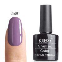 Bluesky (Блюскай) 80548 Lilac Longing гель-лак, 10 мл