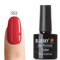 Bluesky (Блюскай) 80552 гель-лак, 10 мл