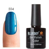 Bluesky (Блюскай) 80554 гель-лак, 10 мл
