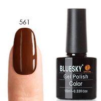 Bluesky (Блюскай) 80561 гель-лак, 10 мл