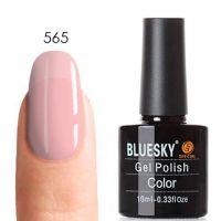 Bluesky/Блюскай 80565 Nude Knickers гель-лак, 10 мл