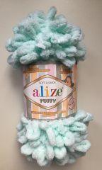 Puffy (ALIZE) 15-мята