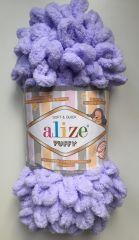 Puffy (ALIZE) 146-сиреневый