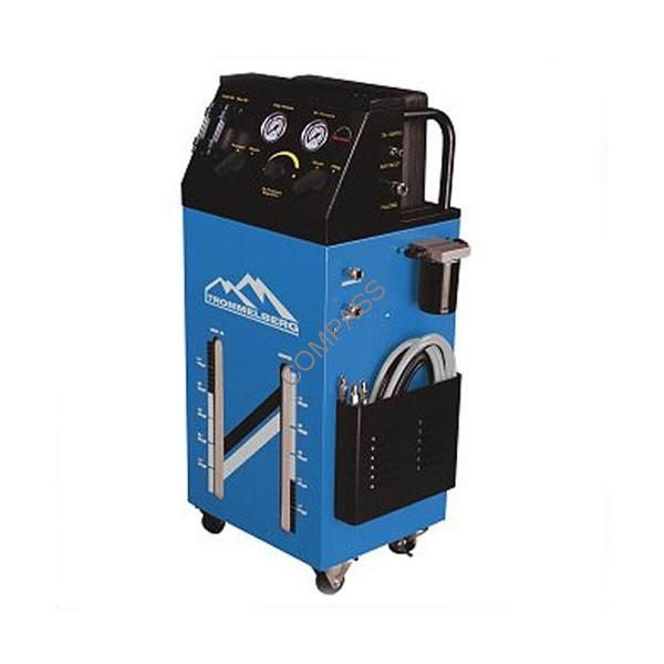 Установка для замены трансмиссионной жидкости UZM13220