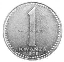 Ангола 1 кванза 1979 г.
