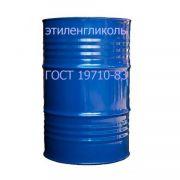 этиленгликоль концентрат (95 %), хладоагент