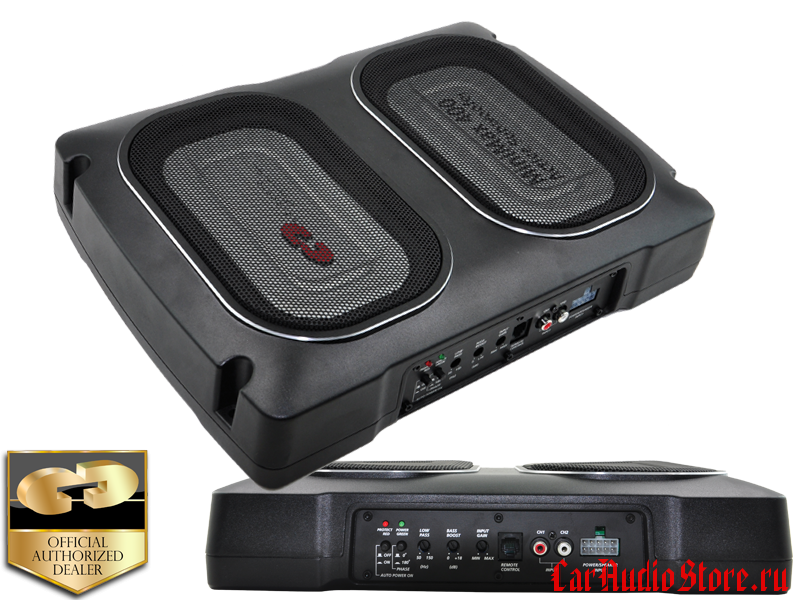 CDT Audio MiniMax 400