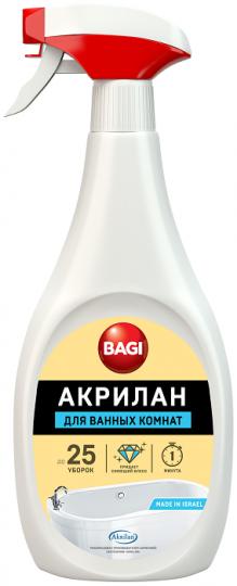 Bagi Акрилан спрей 400 мл