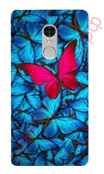 Накладка для Xiaomi Redmi Note 4