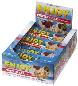 ISO BEST Enjoy protein bar (40 гр.)