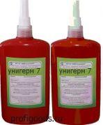 унигерм 7 анаэробный герметик