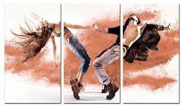 Ритм танца