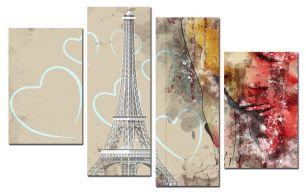 Любовь Парижа