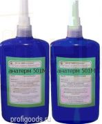 анатерм 501М анаэробный клей герметик