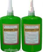 анатерм 218  клей компаунд эпоксидный А+В