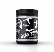 BCAA 7500 от Alex Fedorov Nutrition 300 гр