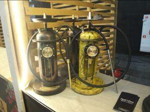 Кальян HellFire 2.0 с барометром