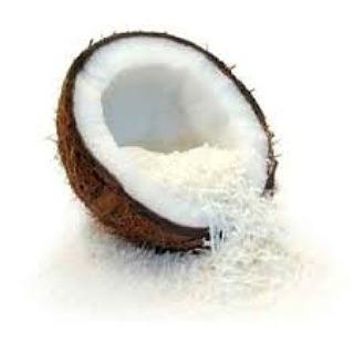 Кокосовый урбеч - из мякоти кокоса - 500 гр