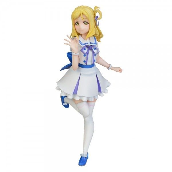 Фигурка Love Live! - Ohara Mari The first of Aqours