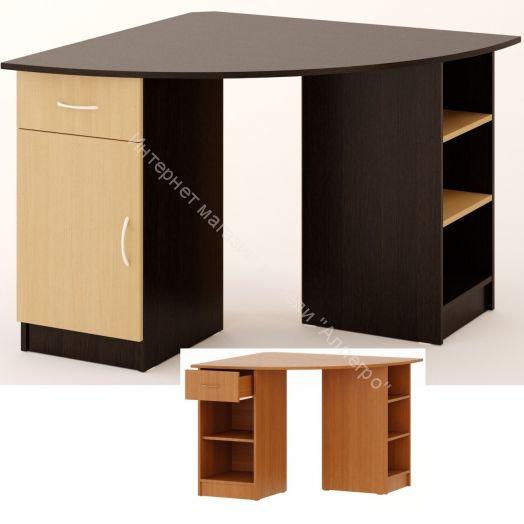 Компьютерный стол №2 угловой СК-16