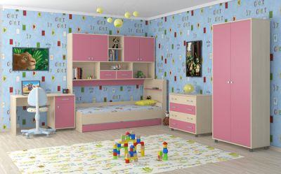 Детская комната Дельта - Композиция 8