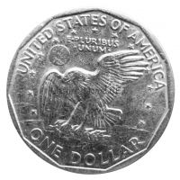 1 доллар США 1979 г.