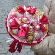 """Букет из конфет №428 """"Мальвина"""""""