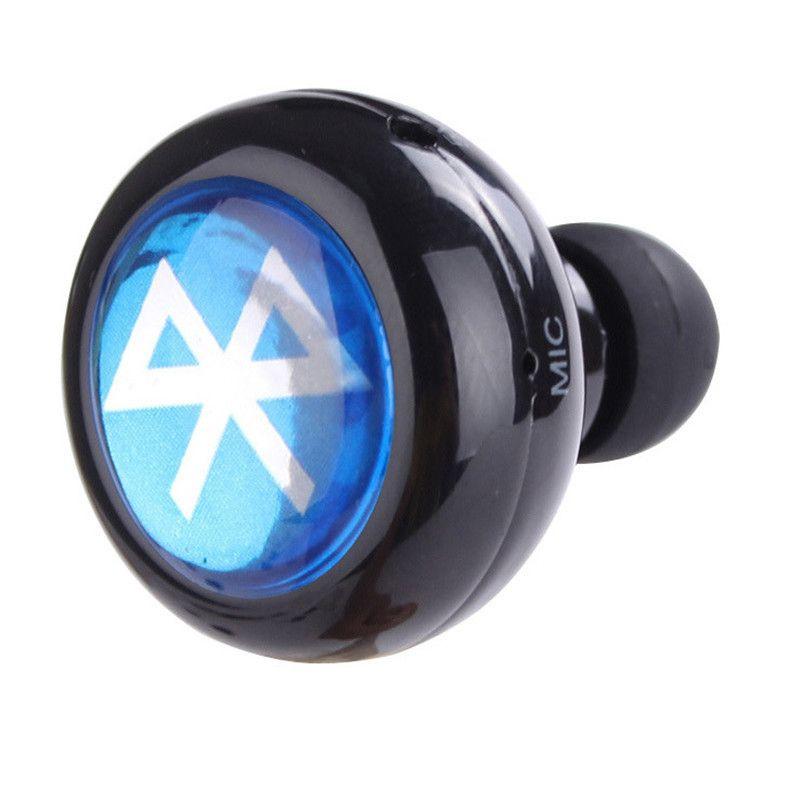 Беспроводные Наушники С Bluetooth Airbeets, Цвет Черный