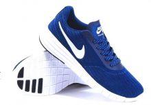 Кроссовки Nike SB Paul Rodriguez 9 Blue