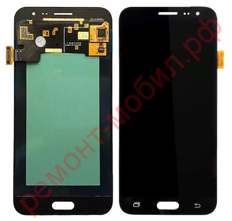 Дисплей для Samsung Galaxy J3 2016 ( SM-J320F ) в сборе с тачскрином