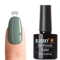 Bluesky (Блюскай) 80570 гель-лак, 10 мл