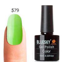 Bluesky (SALE) 80579 Lush Tropix гель-лак, 10 мл