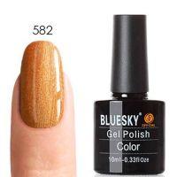 Bluesky (Блюскай) 80582 гель-лак, 10 мл
