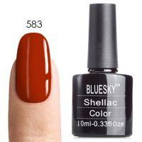 Bluesky (Блюскай) 80583 гель-лак, 10 мл