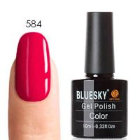 Bluesky (Блюскай) 80584 гель-лак, 10 мл