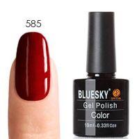 Bluesky (Блюскай) 80585 гель-лак, 10 мл