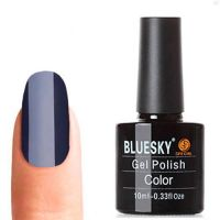 Bluesky (Блюскай) 80586 гель-лак, 10 мл