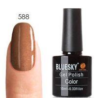 Bluesky (Блюскай) 80588 гель-лак, 10 мл