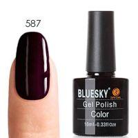 Bluesky (Блюскай) 80587 гель-лак, 10 мл