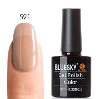 Bluesky (Блюскай) 80591 гель-лак, 10 мл